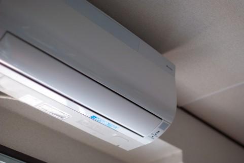 エアコンの温度を1度上げるとどのくらい節電できる??