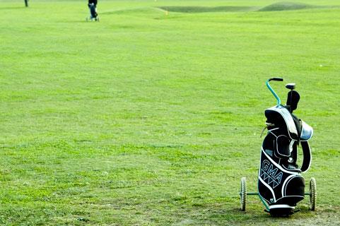 ゴルフ 節約 2