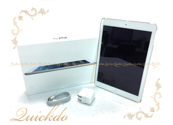 iPad Quick Do 出品