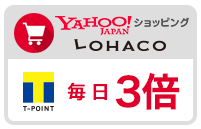 Yahoo! JAPANカード 3倍