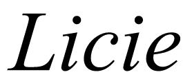 licie