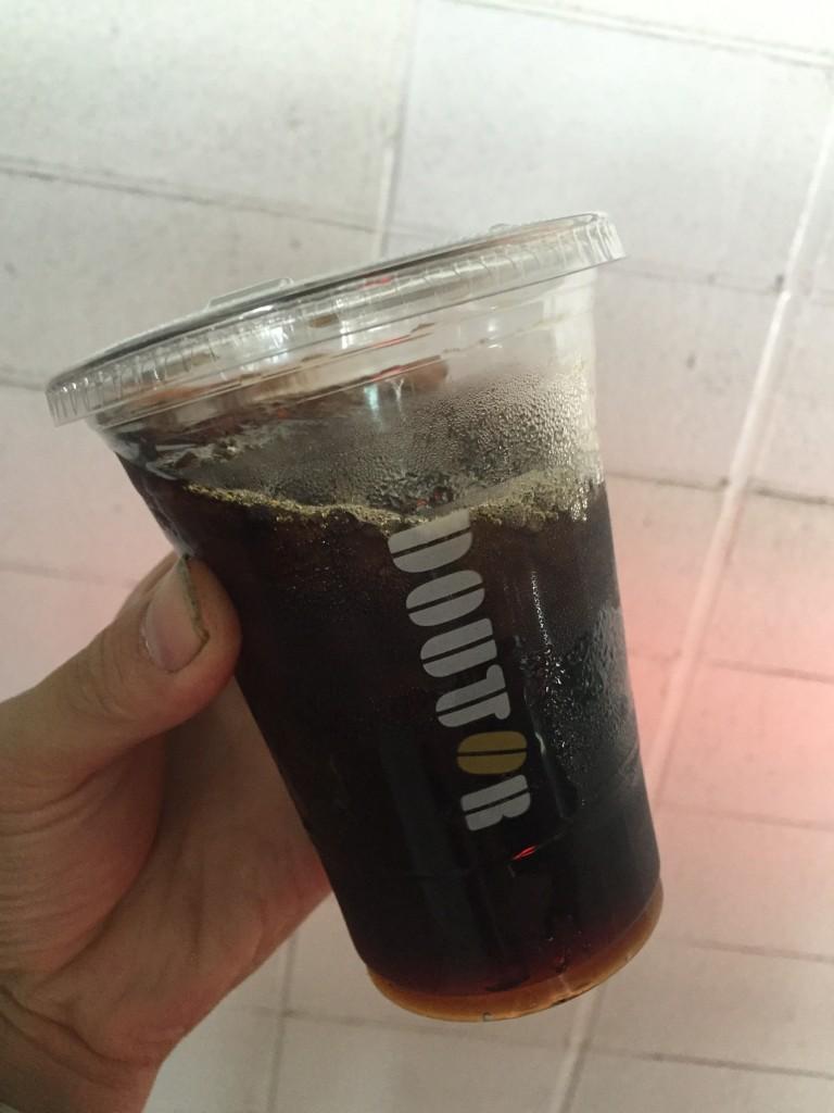 ドトール コーヒー 1