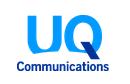 UQ mobile ロゴ 1