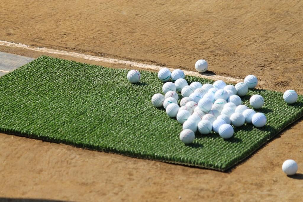 ゴルフ 2