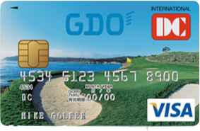GDOカード 2