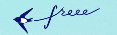 freee ロゴ