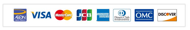 ミニストップ クレジットカード 国際ブランド
