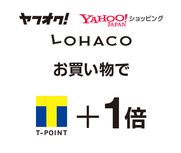 Yahoo!マネー お買い物 1%