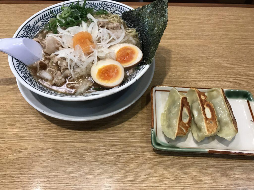 丸源ラーメン 2