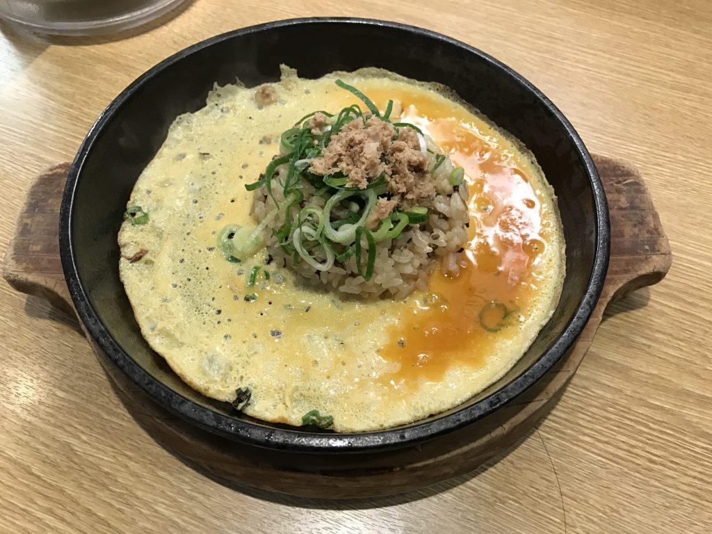 丸源ラーメン 3