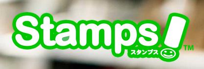 スタンプス ロゴ 1