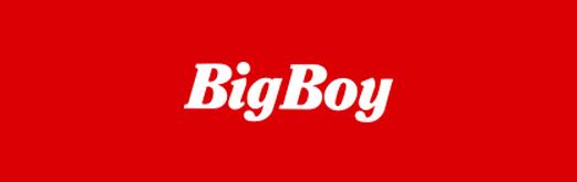 ビッグボーイ ロゴ