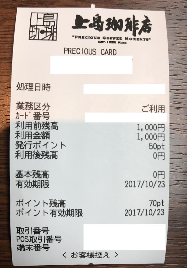 上島珈琲店 7
