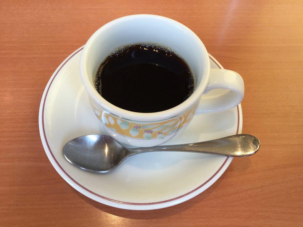 デニーズ ドリップコーヒー