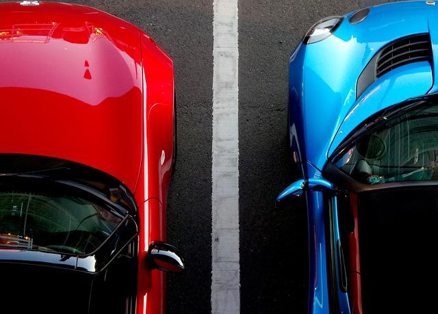 駐車場 1
