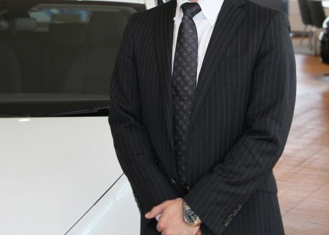 車 営業 保険
