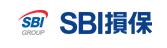 SBI損保 ロゴ 1