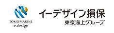イーデザイン損保 ロゴ 1