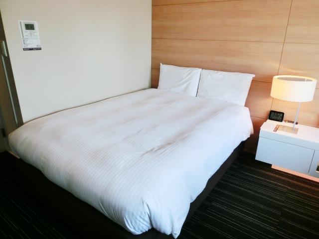 ホテル 1.1