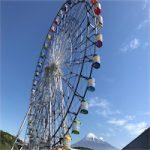 富士川の観覧車は富士山の絶景スポット!! フジスカイビューを割引料金で乗れる方法はあるの!?