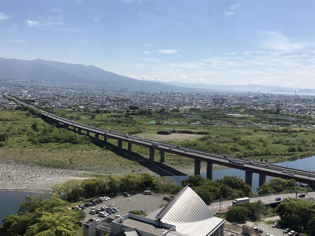 Fuji Sky View(フジスカイビュー) 1.4