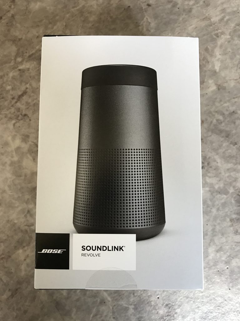 soundlink revolve 1