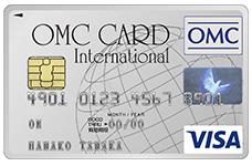 OMCカード 1