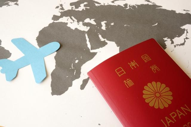 海外旅行 2.1