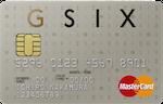 GINZA SIXカード 2