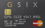 GINZA SIXプレステージカード 1